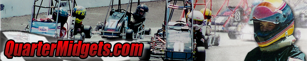 Pomona valley quarter midget racing association consider